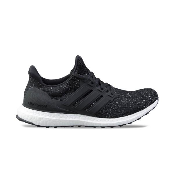 Adidas Ultraboost Black - White