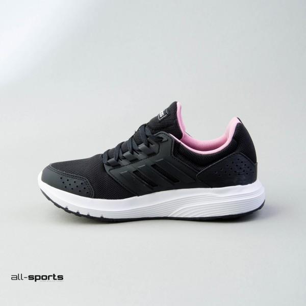 Adidas Galaxy 4  Black - Pink