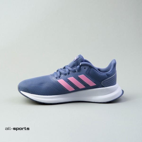 Adidas Runfalcon Purple - Pink