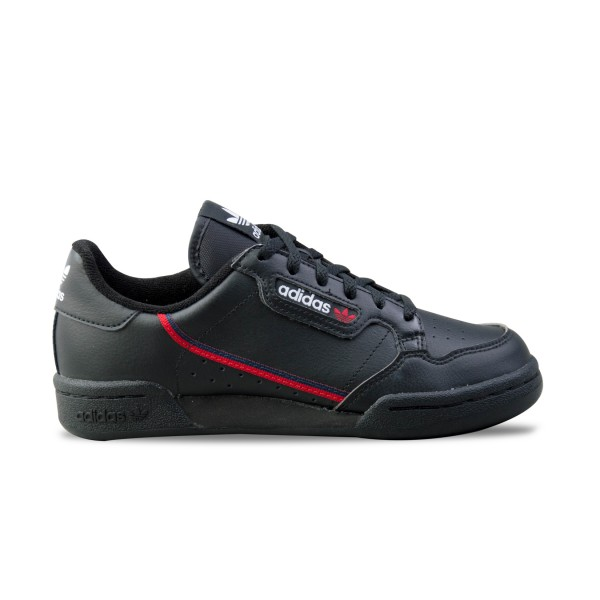 Adidas Originals Continental 80 J Black