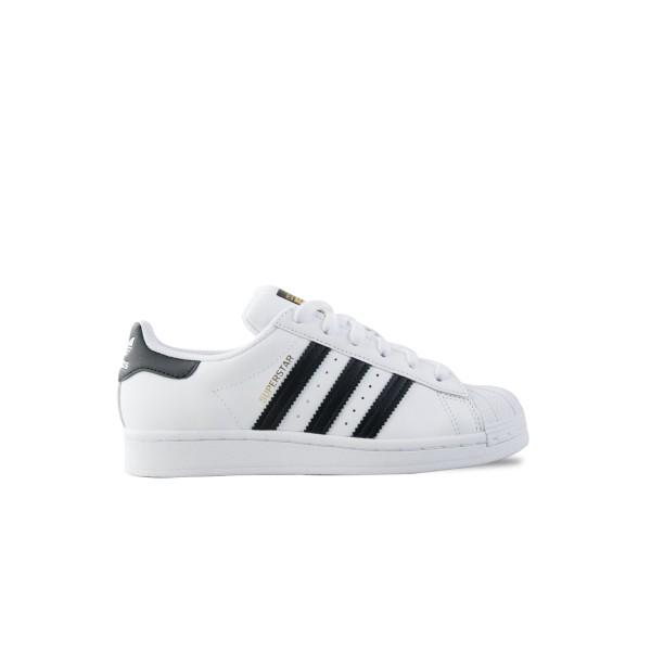 Adidas Originals Superstar K White
