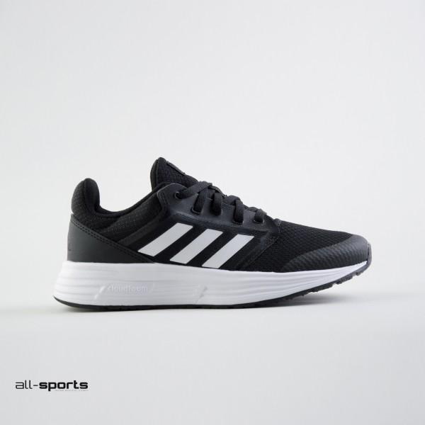 Adidas Performance Galaxy 5 W Black - White