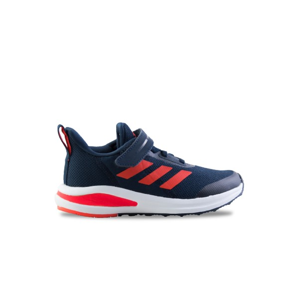 Adidas Fortarun Kids Blue - Orange