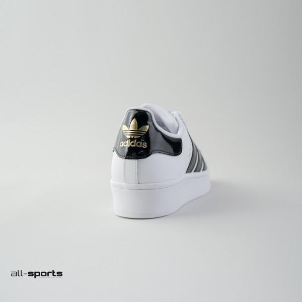 Adidas Originals Superstar Bold White