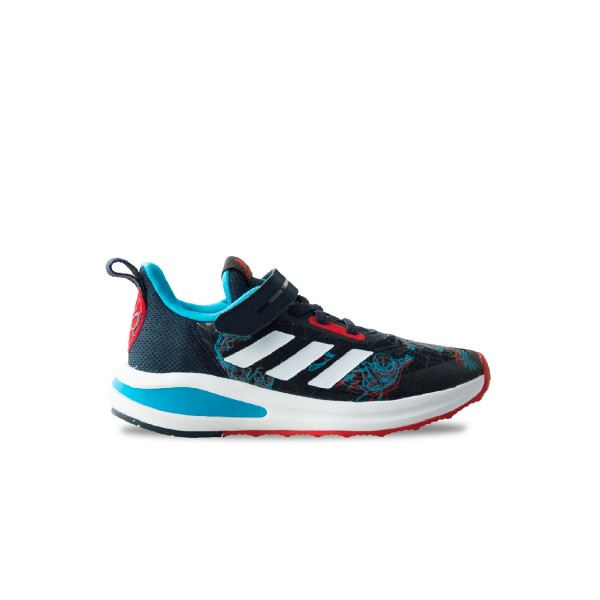 Adidas Fortarun Kids Marvel Spider-Man Blue