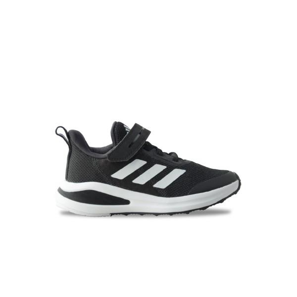Adidas Fortarun Kids Black