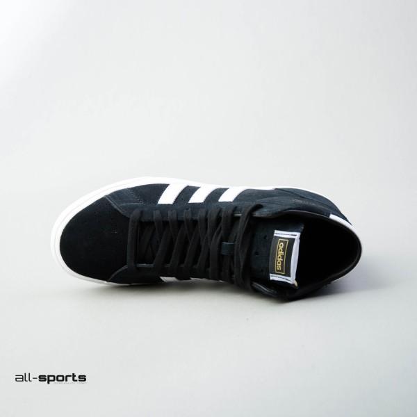 Adidas Originals Basket Profi Black