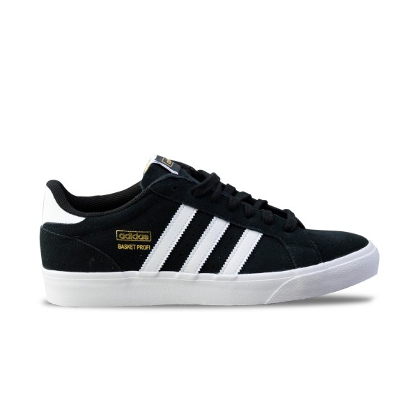 Adidas Originals Basket Profi Lo Black