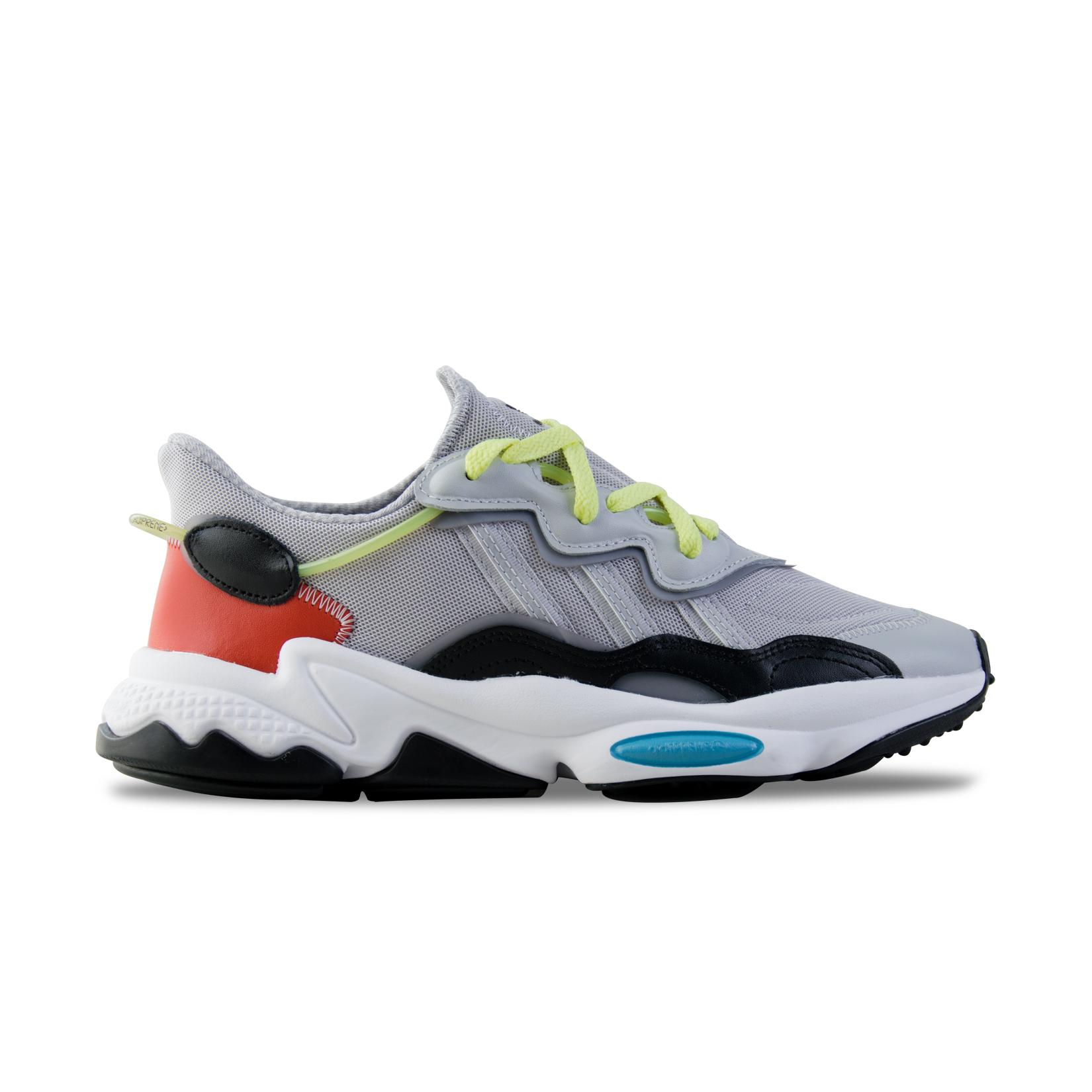 Adidas Originals Ozweego Grey