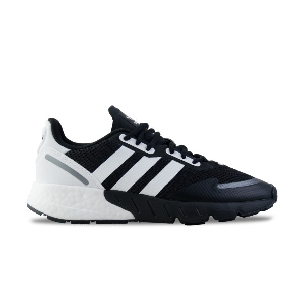 Adidas Originals ZX 1K Boost Black - White