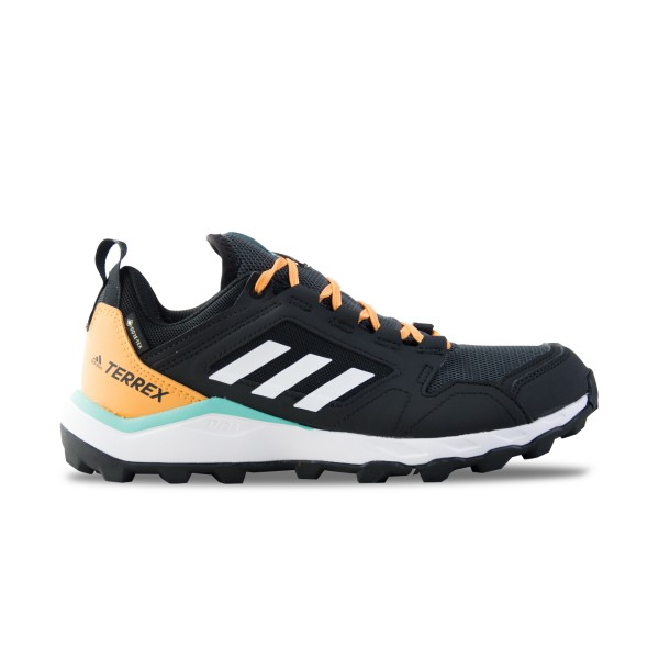 Adidas Terrex Agravic TR GoreTex Trail Black