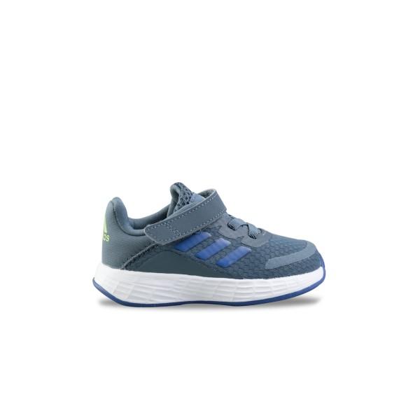 Adidas Duramo Sl I Grey - Blue