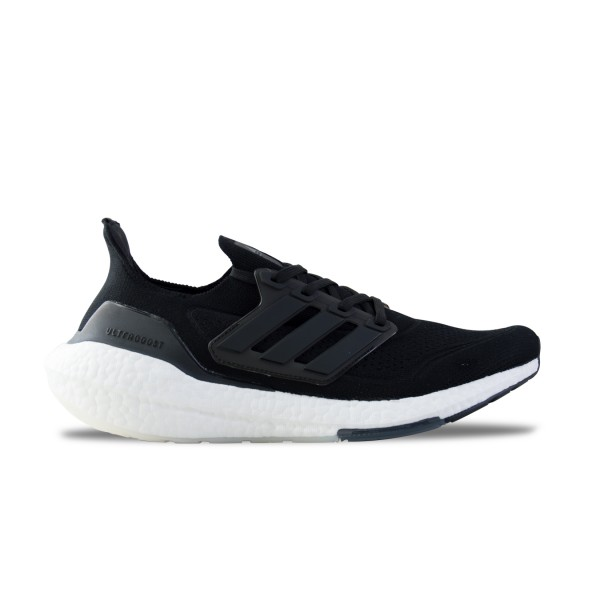 Adidas Ultraboost 21 Black