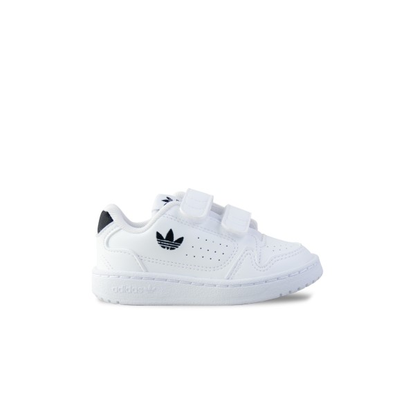 Adidas Originals Ny 90 Cf I White
