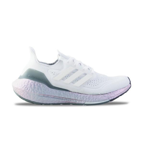 Adidas Ultraboost 21 W White