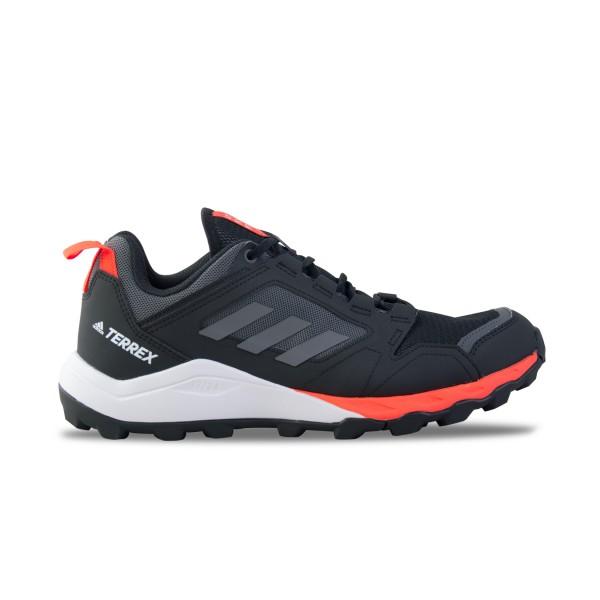 Adidas Terrex Agravic Tr Trail Μαυρο