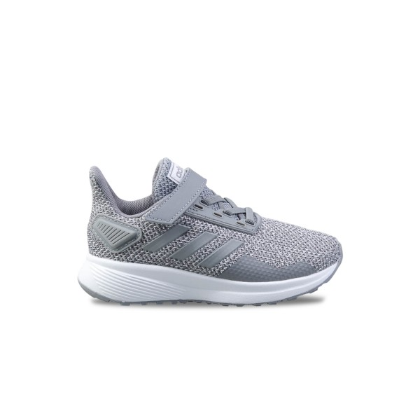 Adidas Duramo 9 Grey - White