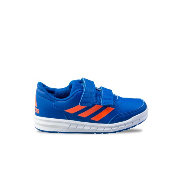 Adidas Altasport Blue - Orange