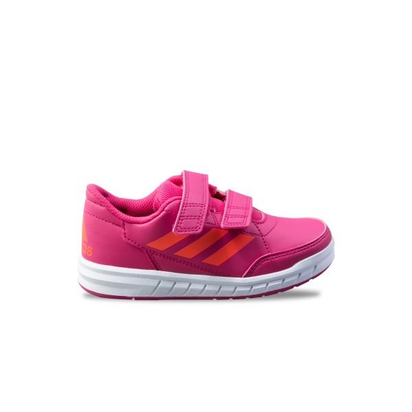 Adidas Altasport K Magenta - Orange