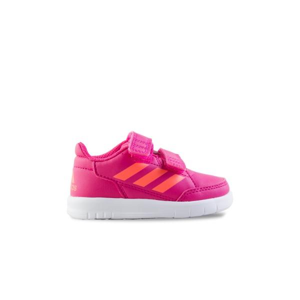 Adidas Altasport I Pink - Orange