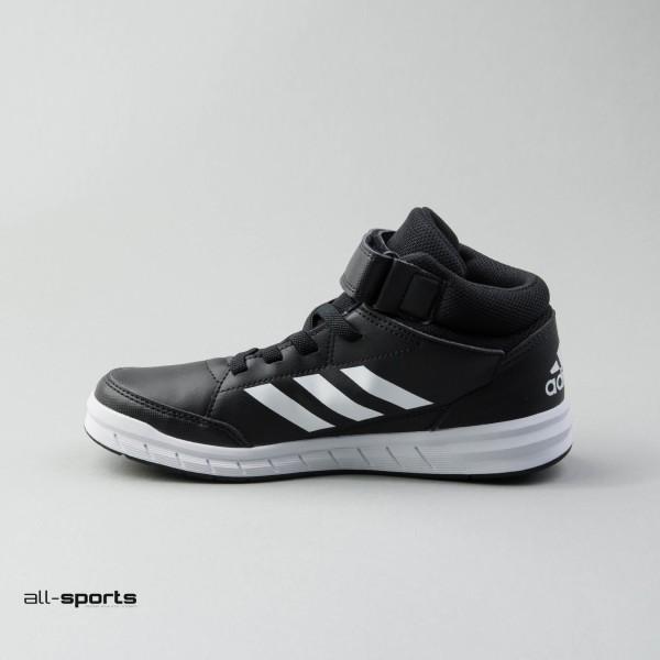 Adidas Altasport Mid Black