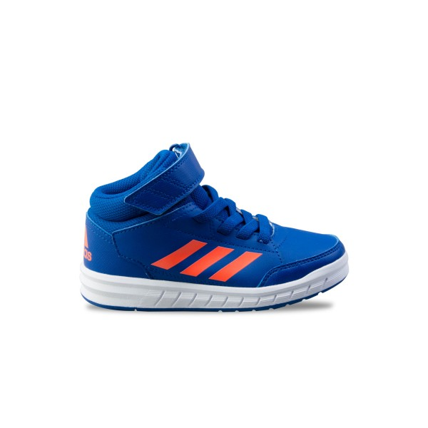 Adidas Altasport Mid Blue - Orange