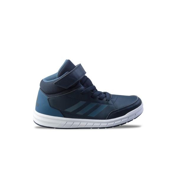 Adidas Altasport Mid Blue