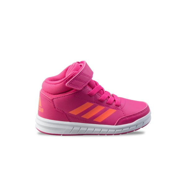 Adidas Altasport Mid Pink - Orange