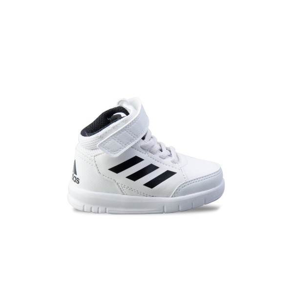 Adidas AltaSport Mid I White