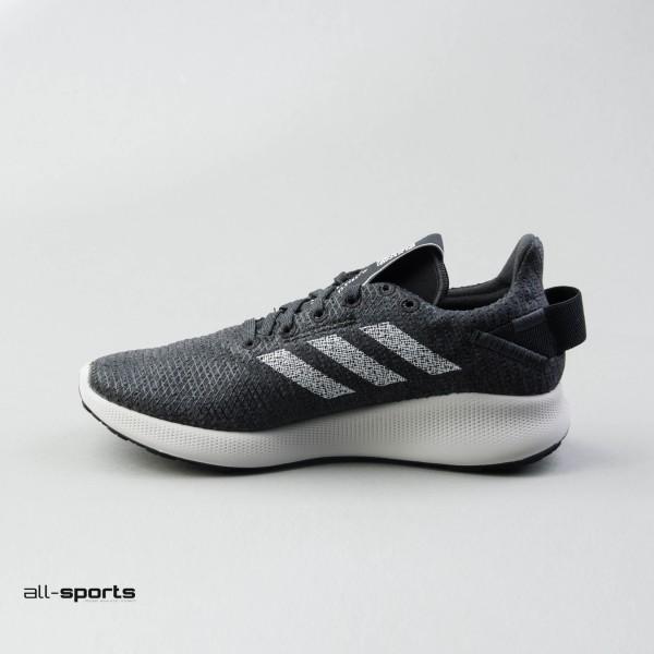 Adidas Purebounce+ Street W Black - Grey