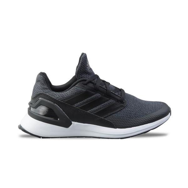 Adidas RapidaRun Black - Grey
