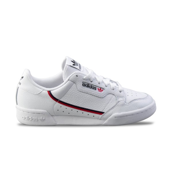 Adidas Originals Continental 80 J  White