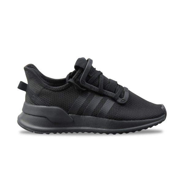 Adidas Originals U Path Run J Βlack