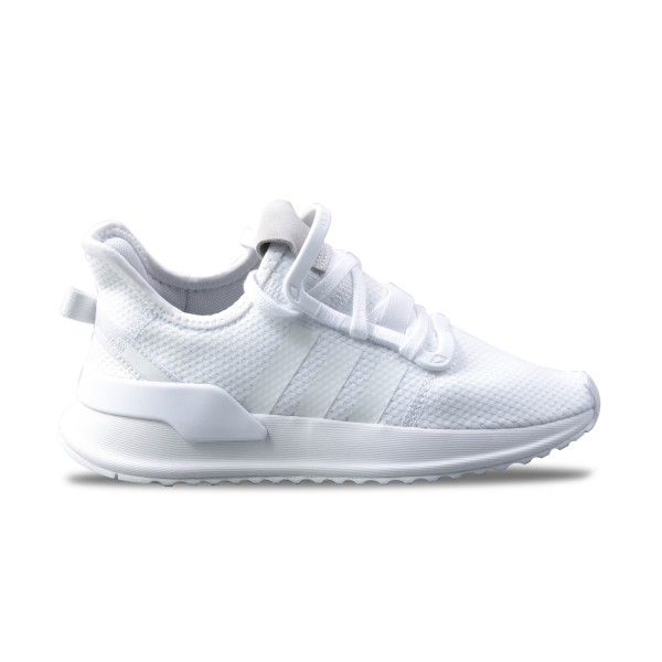 Adidas Originals U Path Run J White