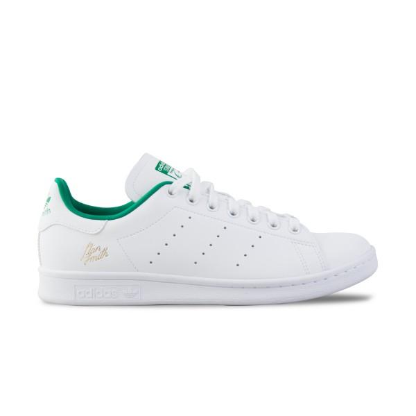 Adidas Originals Stan Smith Primegreen Λευκο - Πρασινο