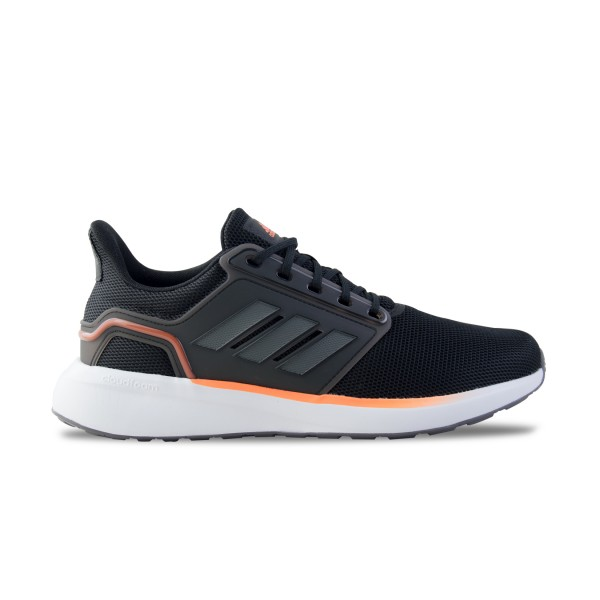 Adidas EQ19 Run M Black - Orange