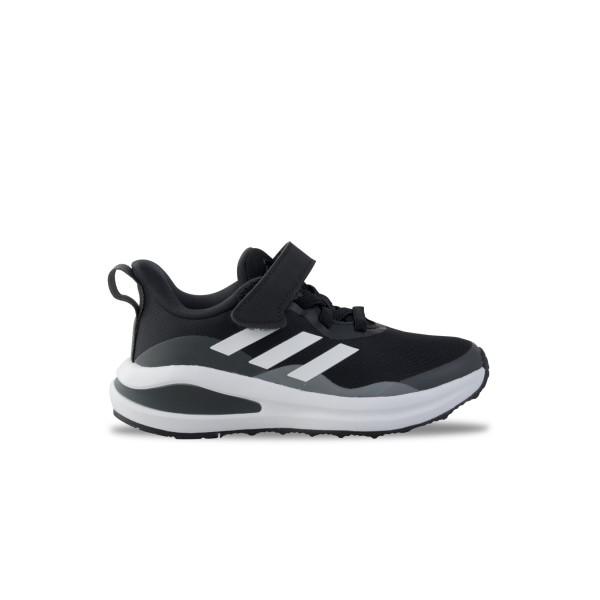 Adidas Fortarun Elastin Lace Top Μαυρο