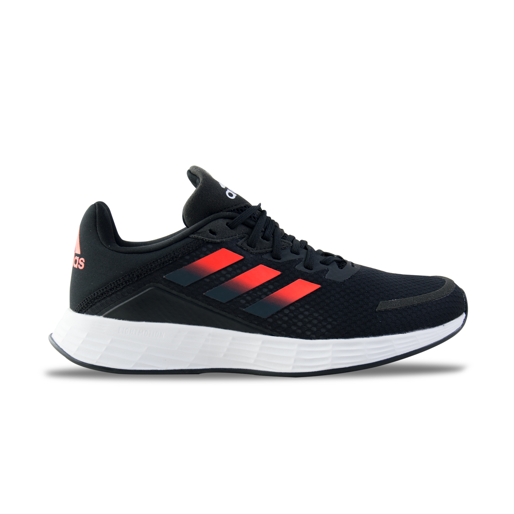 Adidas Performance Duramo Sl Black - Red