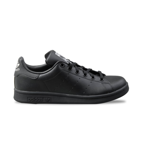Adidas Originals Stan Smith J Black