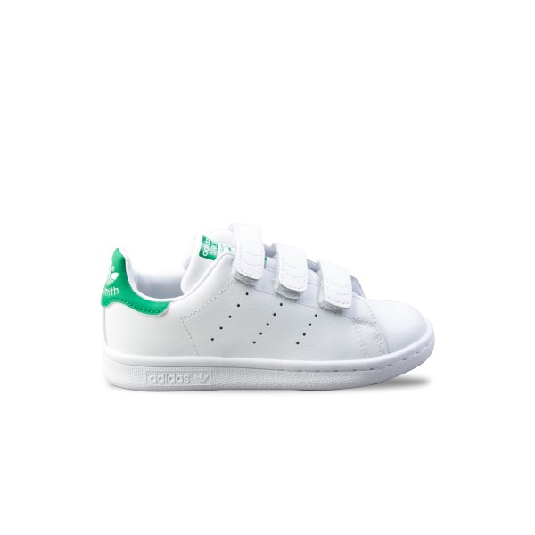 Adidas Originals Stan Smith CF C White - Green
