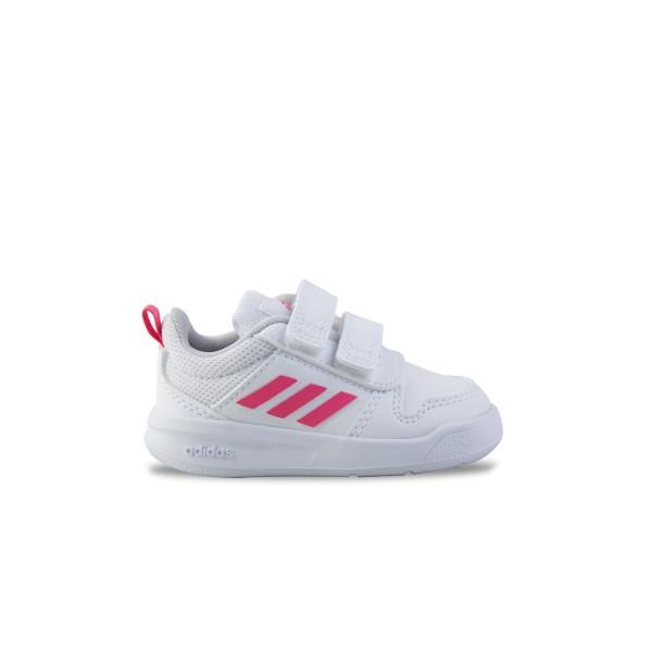 Adidas Tensaur White - Pink