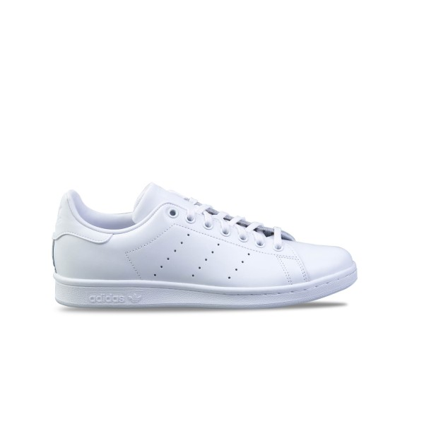 Adidas Originals Stan Smith J White