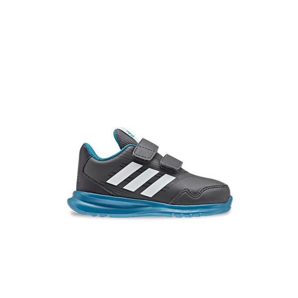 Adidas AltaRun Grey - Blue
