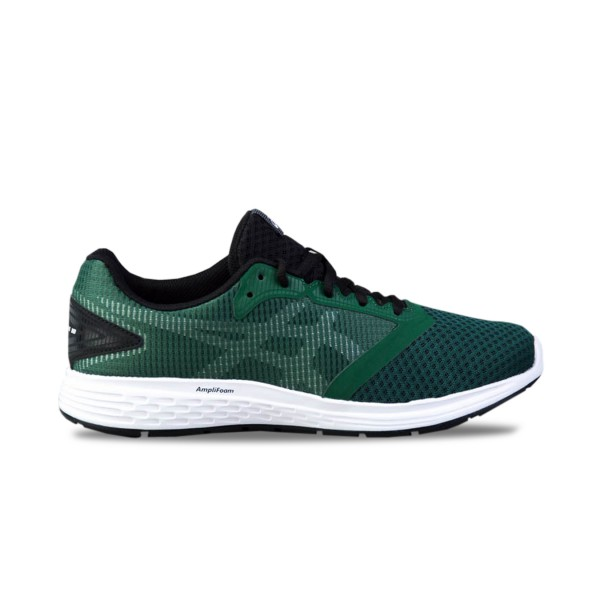 Asics Patriot 10 Green - Black - White