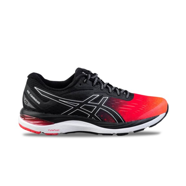 Asics Cumulus Sp Black - Red