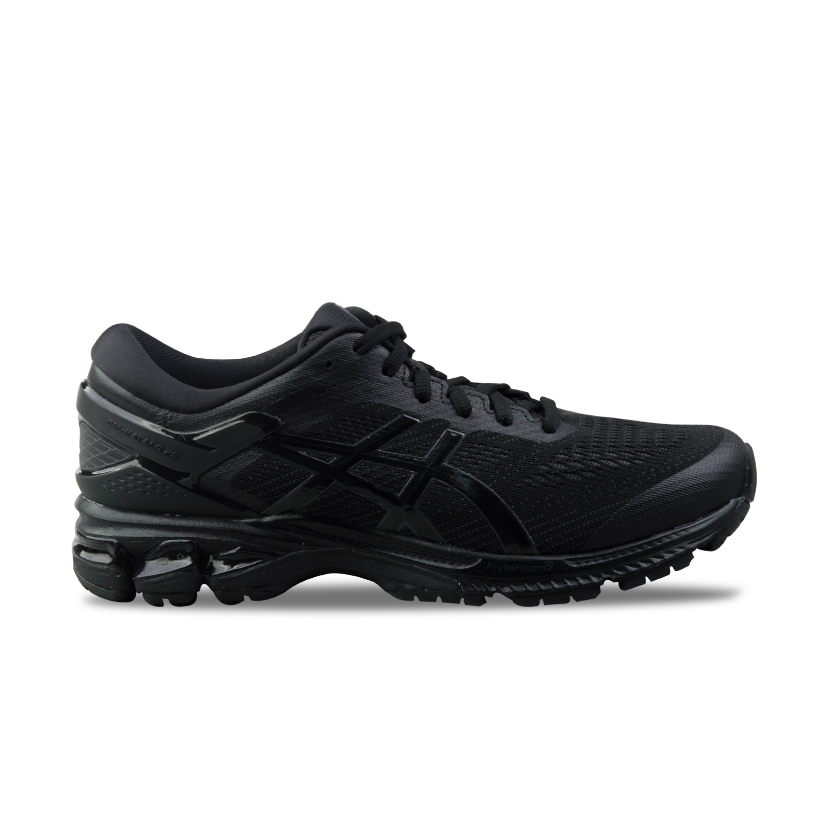 Asics Gel Kayano 26 Black