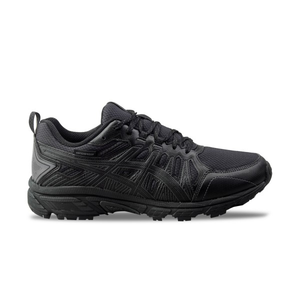 Asics Gel Venture 7 WP Black