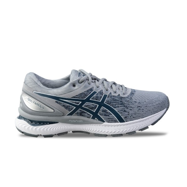 Asics Gel Nimbus 22 Knit M Grey