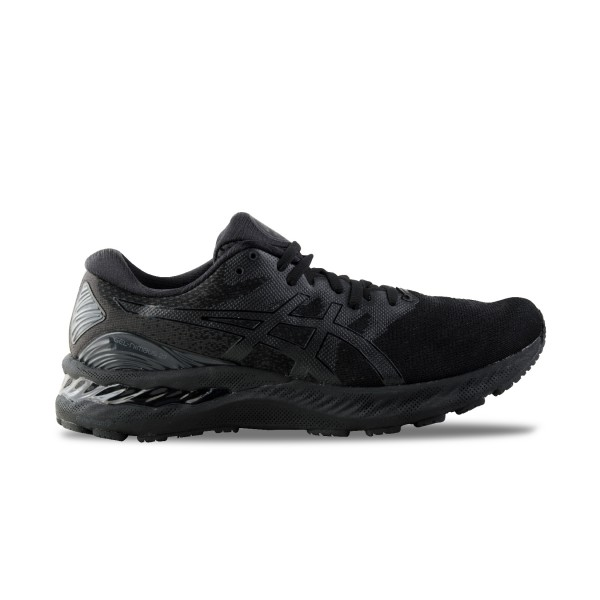 Asics Gel Nimbus 22 M Black