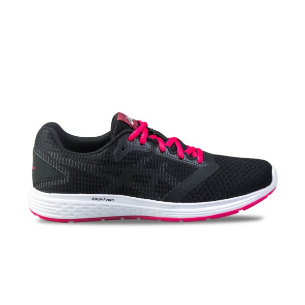 Asics Patriot 10 Black - Pink